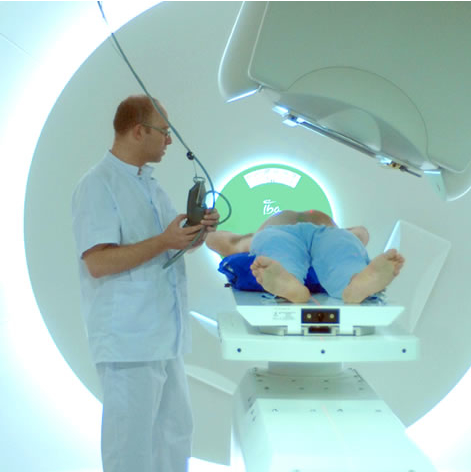 IBA and Philips Join Forces To Advance Diagnosis And Proton Therapy Cancer Treatment