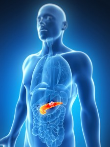 radiotherapy and pancreatic cancer