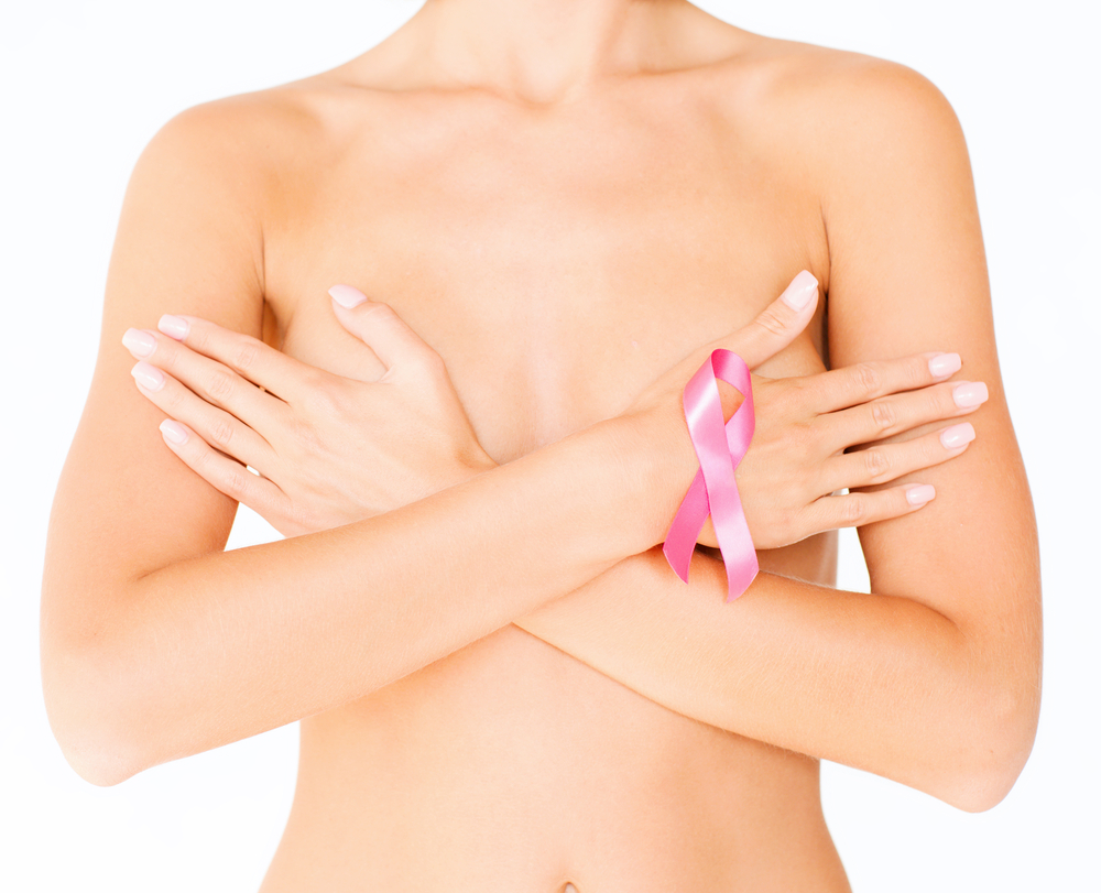 Overall Survival in Breast Cancer Patients Independent on Tumor Laterality, According to Study