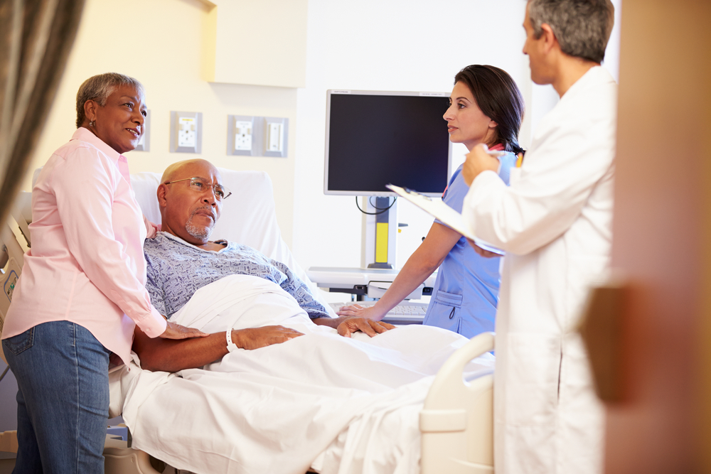 Race, Insurance And Type of Hospital Define Lung Cancer Care Quality