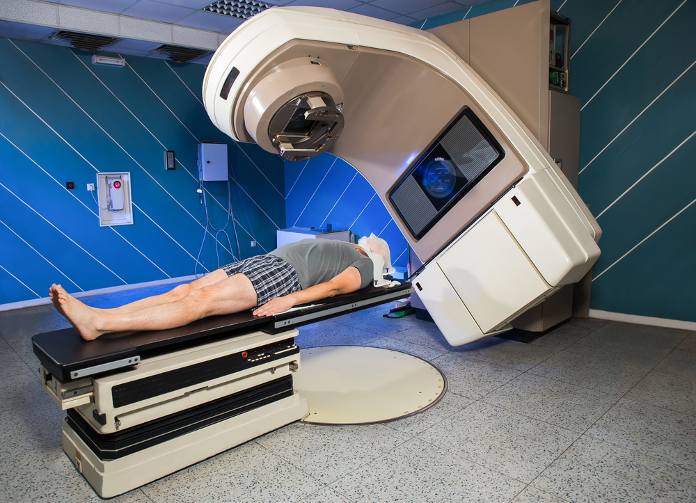 Researchers Test Drug Capable of Protecting From Radiation Therapy Damage