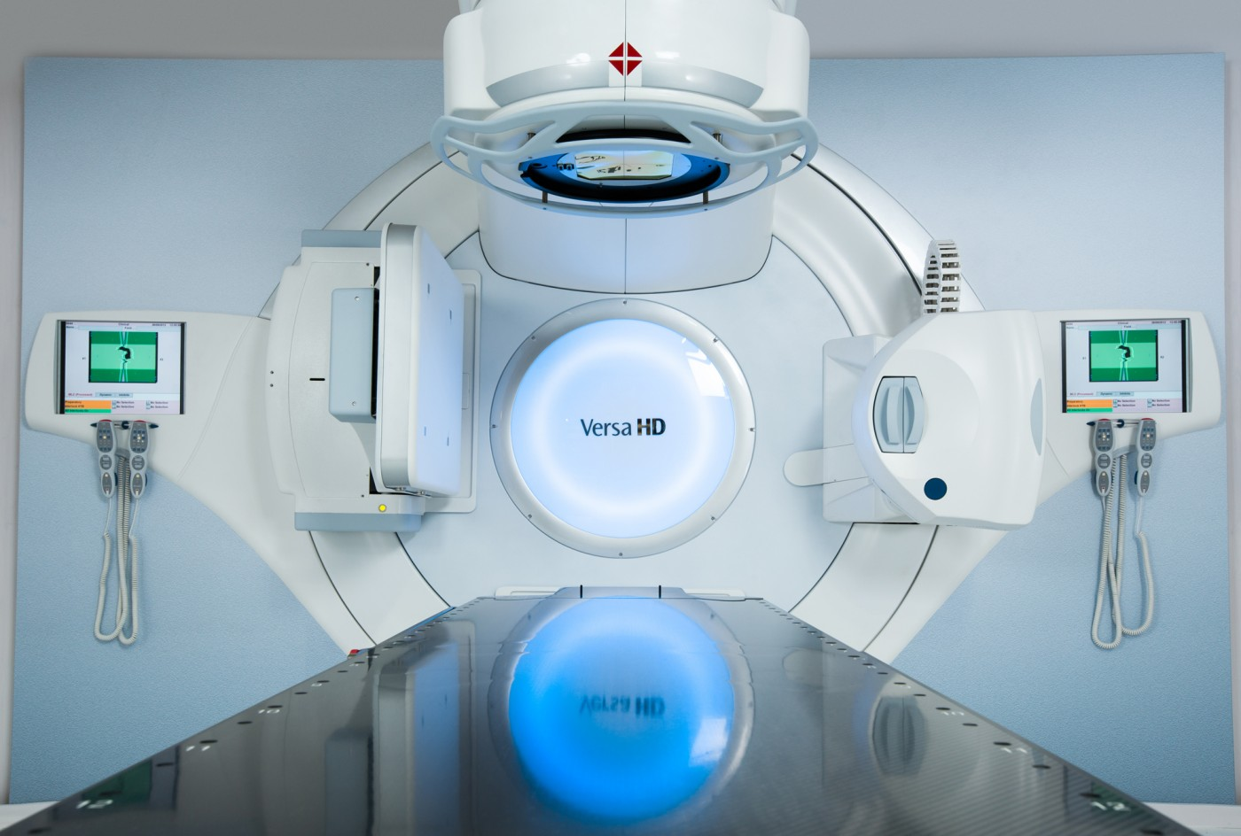 Elekta's Versa HD Radiation Therapy System Implemented in Three Australian Centers