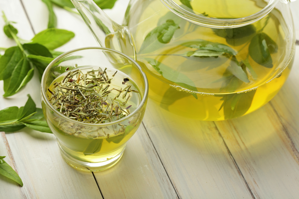 Green Tea Could Improve Quality Image Of MRIs