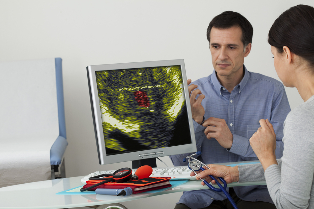 Interventional Radiology as Option For Men With Benign Prostatic Hyperplasia