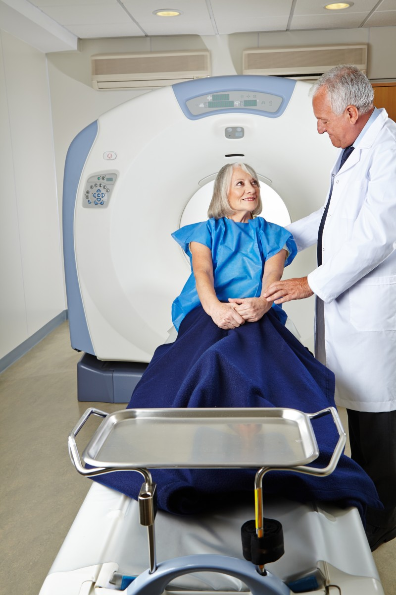 National Cancer Institute grants $2.88 Million for Research and Development of Breast CT Scanning