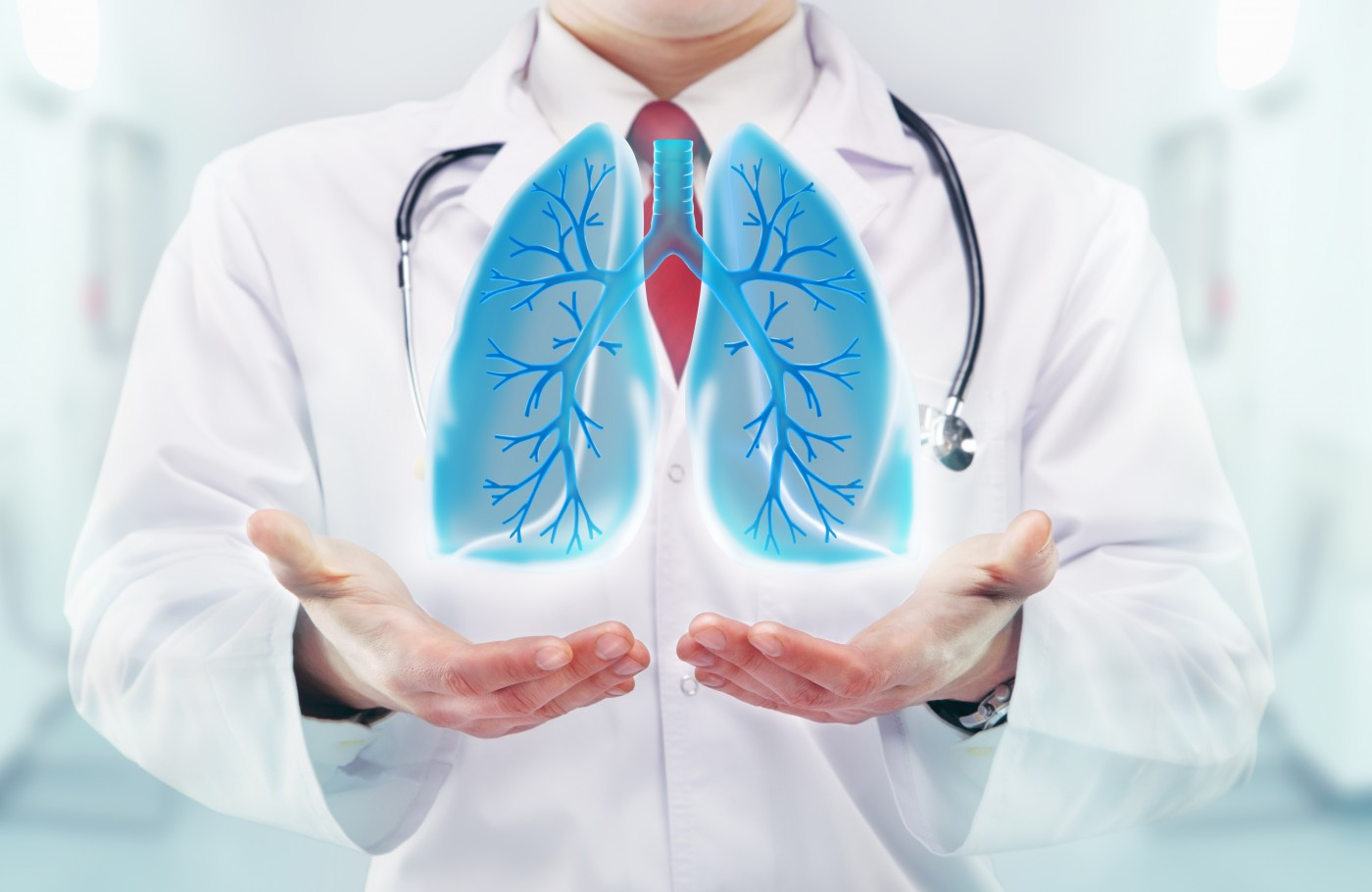 ASTRO Releases New Guideline on Radiation Therapy for Locally Advanced Non-Small Cell Lung Cancer