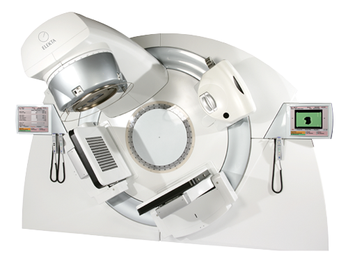 MD Anderson Cancer Center to Acquire Latest in Elekta Radiotherapy Systems